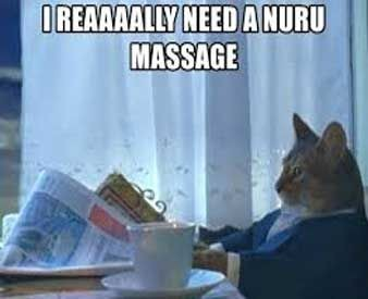 nuru-massage